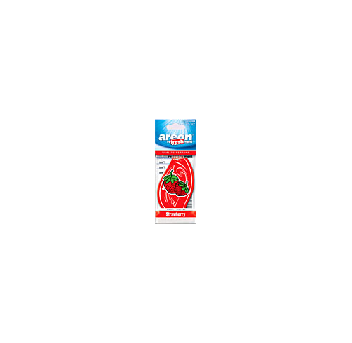AREON FRESH STRAWBERRY