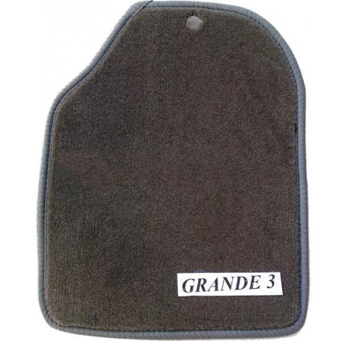 GRANDE 3 ( ΓΚΡΙ ) ΣΕΤ 4ΤΕΜ.