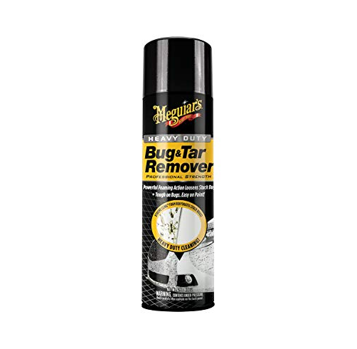 GOLD CLASS BUG & TAR REMOVER