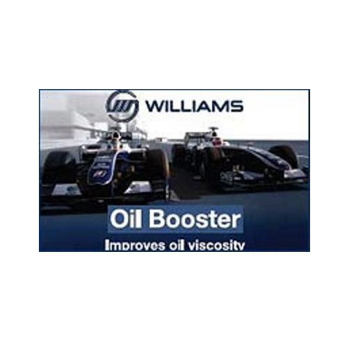 WILLIAMS WF1000 OIL BOOSTER